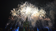 Opening show finale of Happily Ever After